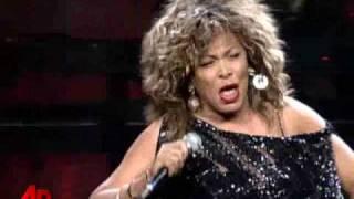 "Tina Turner: ""It's a Pleasure to Retire"""