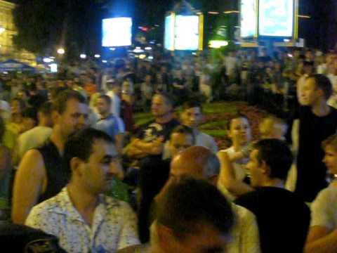 Concert in kiev ukraine 2008 Part 7