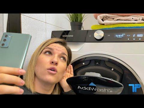 La lavatrice diventa ancora più intelli …