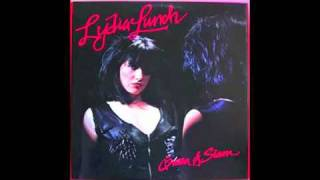 Lydia Lunch   Spooky