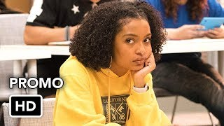 Grown-ish (Freeform) Promo HD - Black-ish spinoff