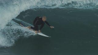 Mindset of a World Champion Surfer - Mick Fanning 2012