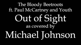 The Bloody Beetroots - Out of Sight (Metal Cover)