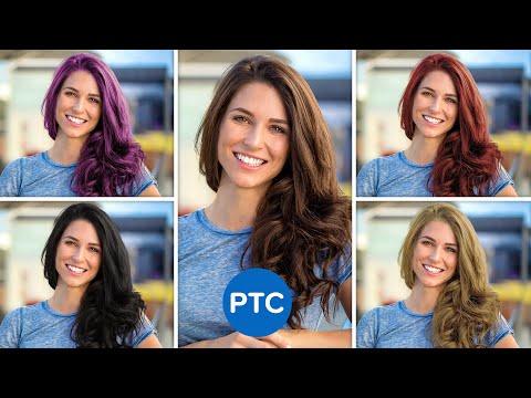 Photoshop Training Channel