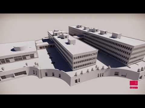 Nya Lidingö stadshus