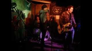 The Early Morning Satellites - What She Wants (Live @ The Windmill, Brixton, London, 23.03.13)