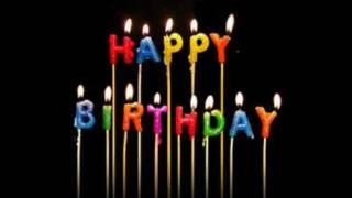 FLIPSYDE FEAT. TATU HAPPY BIRTHDAY