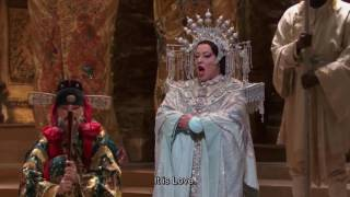 The Met: Live in HD - Turandot