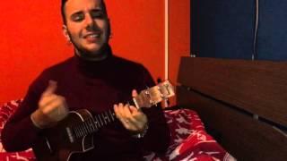 Baila Zucchero ukulele cover