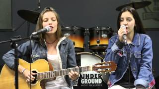 Gabi Martins e Anna Lyrio - espirito santo  ( Priscilla Alcantara)