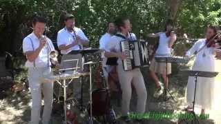 Utah Folk Gypsy French Band