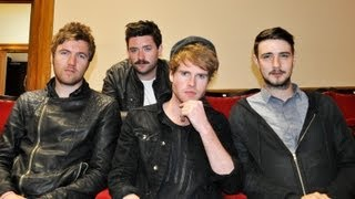 Kodaline have High Hopes for debut album | Official Charts Company