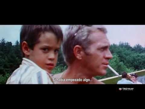 Steve McQueen: The Man & Le Mans - Trailer subtitulado en espa�ol (HD)