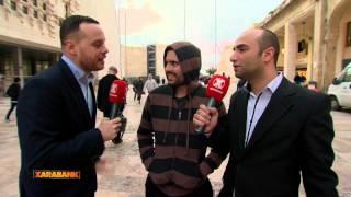 Xarabank - Malta u l-Maltin ABĊ Satira