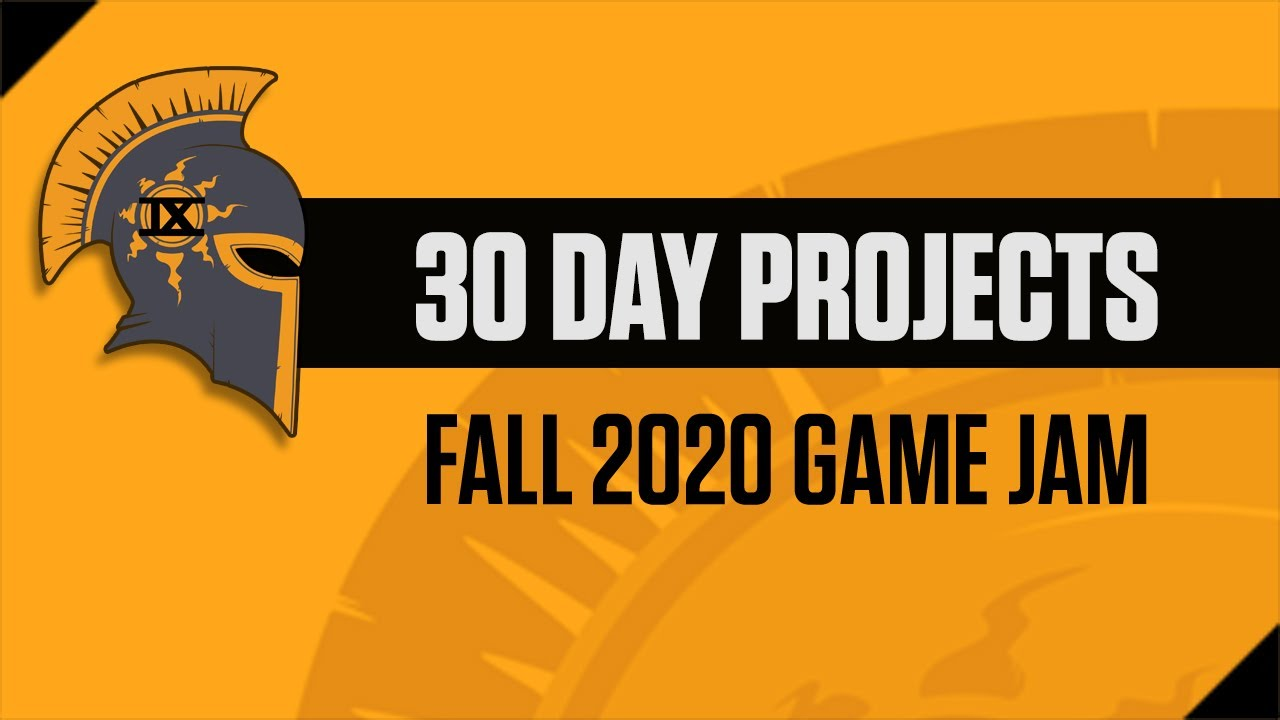 Day9 - Fall 2020 Game Jam Review - Better Together Theme