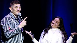 Roast Turns Into Proposal   Andrew Schulz   Stand Up Comedy