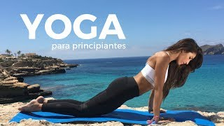Yoga para bajar de peso 1 con elena malova