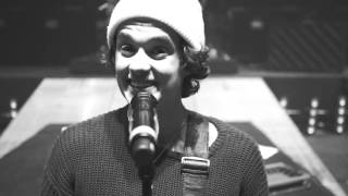 Bradley Simpson - Stolen moments