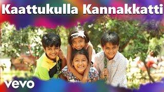 Pasanga 2 - Kaattukulla Kannakkatti Video | Suriya | Arrol Corelli width=