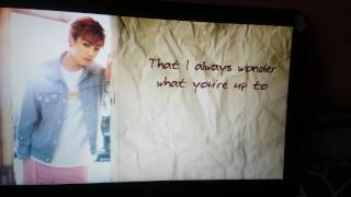 Paper heart- Tori Kelly(cover up) karaoke duet with Jungkook BTS