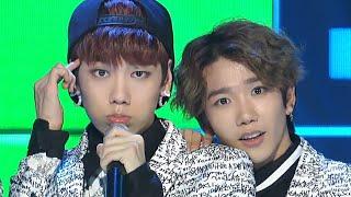 HIGH4 - Headache, 하이포 - 뱅뱅뱅, Show Champion 20140917
