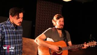 "Midlake - ""It's Going Down"" (Live at WFUV)"