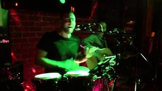 PROUD MARY - Creedence Clearwater Revival - Cover by Melbourne Cover Band 'The TJ Show Duo'