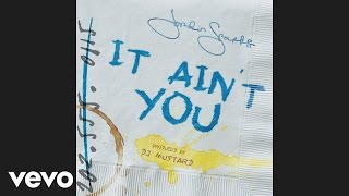 Jordin Sparks - It Ain't You (Audio)