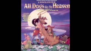 All Dogs Go To Heaven: Hell Hound (vinyl)