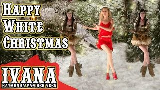 Ivana - Happy White Christmas (Original Song & Official Music Video) Christmas Song music