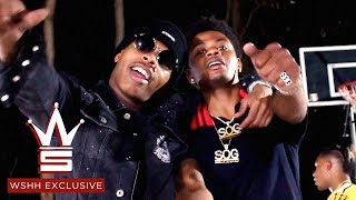 "Sherwood Marty Feat. Lil Baby ""Day In My Hood"" (WSHH Exclusive - Official Music Video)"