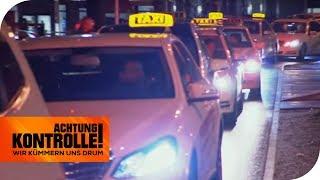 Krasse Strafen für unerlaubte Fahrten: 2 Jahre Knast! | Achtung Kontrolle | kabel eins