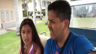 Despacito en Hotel Hard Rock Punta Cana(5)