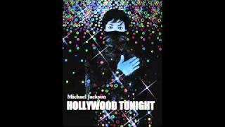 Michael Jackson - Hollywood Tonight  2010