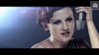 Morten Hampenberg & Alexander Brown Feat. Stine Bramsen - I Want You (Official Video)