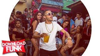 MC Magrinho - O patrão que mandou falar - Tapa na cara tapa na bunda (DJ Sassá)