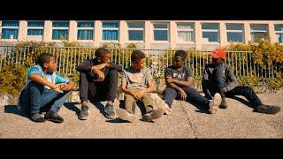 Les misérables – trailer   IFFR 2020