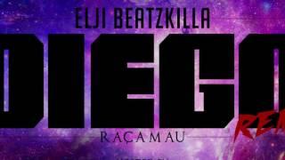 Elji Beatzkilla Remix - [Tory Lanez - Diego] Hosted by SAF