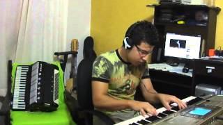 Didier - Te Vivo - Luan Santana