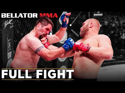 Full Fight | Sergei Kharitonov vs. Chase Gormley | Bellator 175