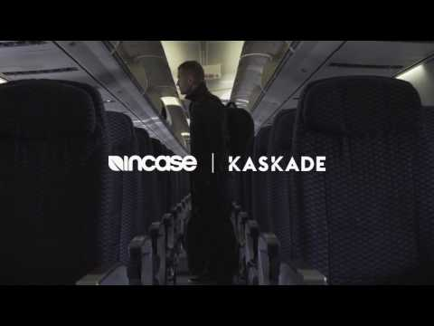 Incase x Kaskade Travel Collection