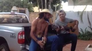 Camionete Inteira - Ramiro e Rafael