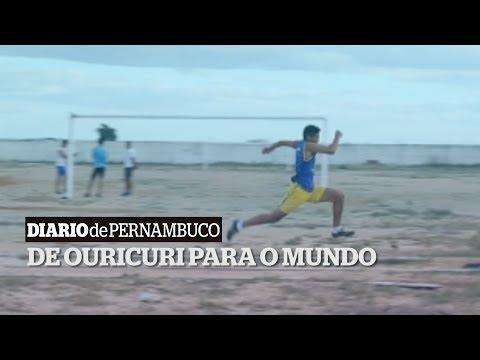Atletas de Ouricuri são destaques mundiais