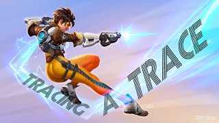 Overwatch | Tracing a trace (Tracer's song)