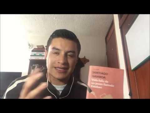 Vidéo de Santiago Gamboa