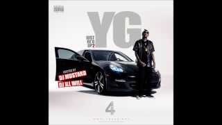 YG - Make It Clap (Just Red Up 2 The Mixtape)