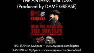 Bloodline Kennel - The Anthem feat. DMX