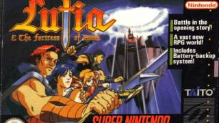Lufia I - The Battle of the Island in the Void (Intro Theme) Adaptation