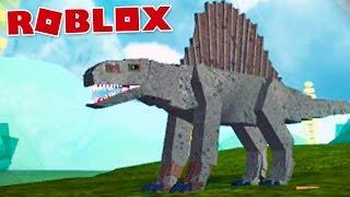 """Dinosaur Simulator -  Réptil Pré-Histórico! """"Arizonasaurus""""   """"Roblox"""" (#47) (Gameplay/PT-BR)"""