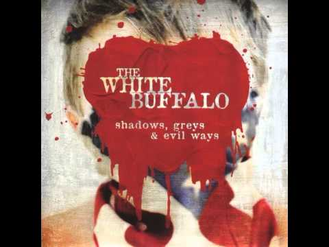 the-white-buffalo-30-days-back-audio-thewhitebuffalobrasil